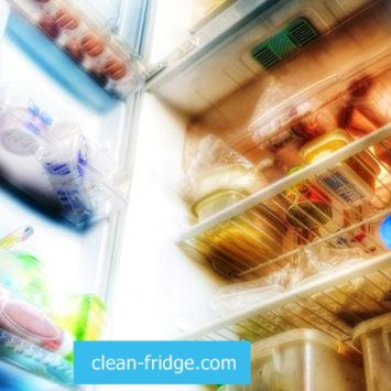 How to store food in the fridge?